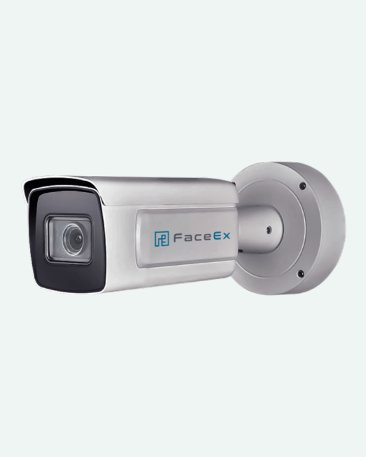 FaceEx-Outdoor-VF-Bullet-Network-Camera