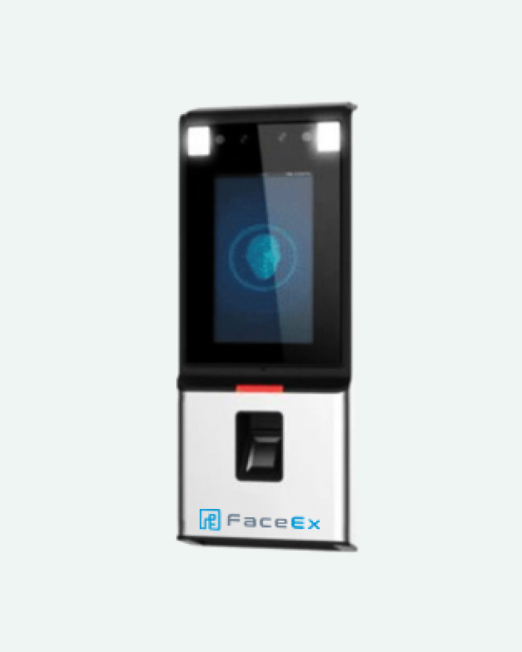 FaceEx-Access-Control-FX-DS-K1T606MF