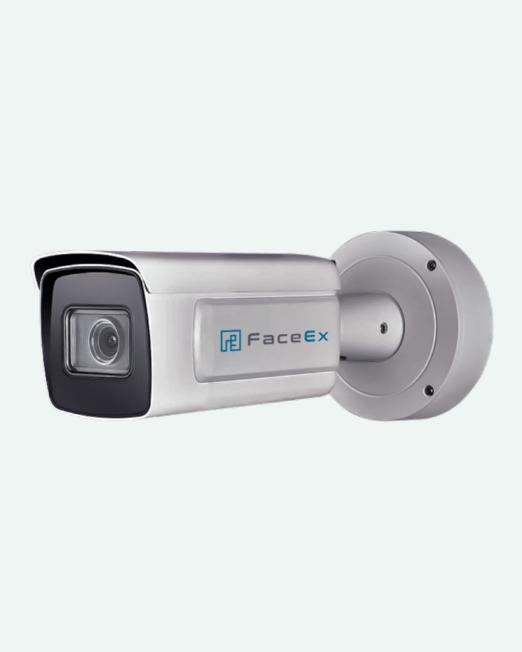 FaceEx-Outdoor-VF-Bullet-Network-Camera